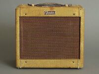 Wanted Fender Champ Tweed