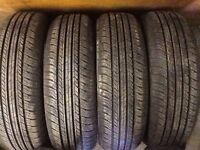★Part worn tyres £5 ★Corsa Clio Saxo 206 307 Passat Golf Vectra Punto Polo Ibiza Focus Astra Yaris