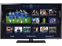 (Check Other Ads) - Samsung 40 Inch Smart TV - [BRAND NEW IN SEALED BOX] ✓