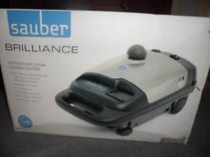 Sauber Brilliance Dry Steam Cleaning System Broadwater Busselton Area Preview