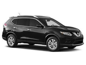 2014 Nissan Rogue Lease Takeover