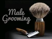 Male Waxing Grooming Manscaping, Facials, Massage