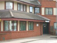 Stephenson House ** IMMEDIATELY AVAILABLE ** 1 bedroom flat with Scheme Manager Middlesbrough Town
