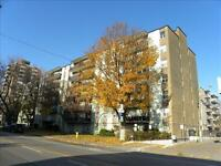 Cosburn and Pape Ave: 100 Cosburn Avenue, 1BR