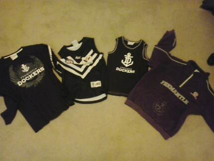 Dockers Clothes x 4 Jumper, and tanktop ** Reduced!!**