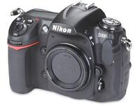 Nikon D300 Camera Body - 2 available $550 each