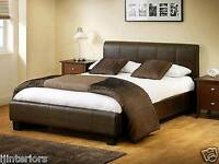 4 foot small double bed