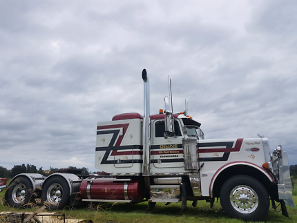 Prime mover for hire Kooragang Newcastle Area Preview