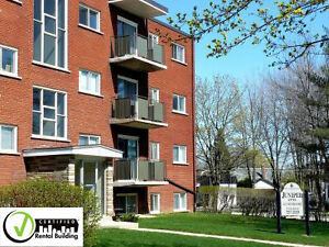 Maplewood Apartments 2 Bedroom available July 1