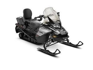 *COMING SOON* Used - 2019 SkiDoo Grand Touring Limited 600r