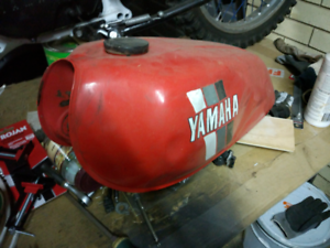 Yamaha 1984 AG175 two stroke project. Bray Park Pine Rivers Area Preview