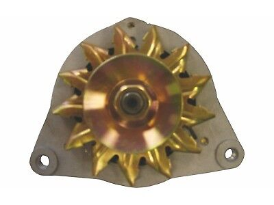 TO REPLACE LUCAS 18 ACR LEFT HAND FIT 45A 45 AMP BRAND NEW ALTERNATOR ALT113