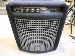 Amplificateur pour basse Yorkville XM100 (i011459)