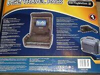 Ps2 PlayStation 2 slim portable screen NEW
