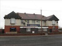 Pub Opportunity In Newcastle Upon Tyne