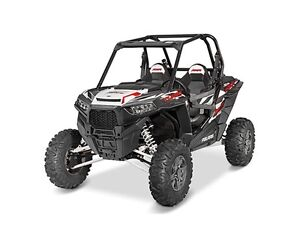 2016 Polaris RZR XP Turbo EPS ONLY $22,500