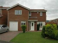 Fantastic 3 Bedroom Detatched House- Woburn Drive, Broadway Grange,Sunderland,Tyne and Wear, SR3 2EW