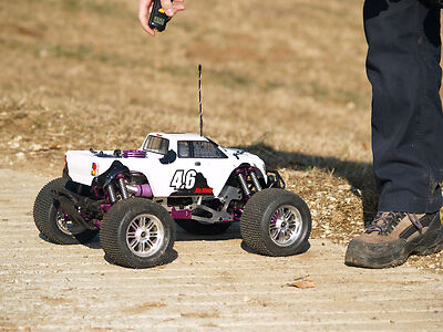 The Complete Guide to Buying a Petrol Radio-Controlled Car