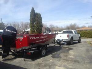 2012 tracker 175sc for sale