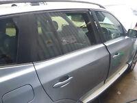 BMW X3 2004-2010 DOOR 2.0d good condition