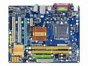 Socket M Motherboard