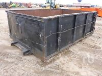 299 Bin Rental All in up to 1 ton