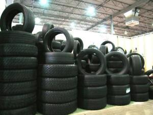 USED TIRES SALE  Free installation & balancing