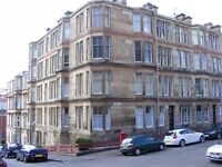 Glasgow Mount Florida 2-bedroom flat for rent November