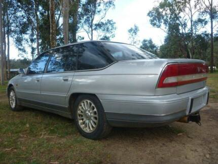 HOLDEN VS COMMODORE STATESMAN CAPRICE GRANGE VR VN VP VQ HSV HDT Cessnock Cessnock Area Preview