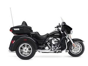 2015 Harley-Davidson FL-Tri Glide Ultra Classic