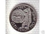 10 DM 750 Jahre Berlin