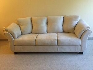 Couch and Chair for Sale!