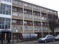 BETHNAL GREEN, E2, BRIGHT AND SPACIOUS 4 BEDROOM MAISONETTE AVAILABLE IN OCTOBER