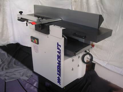 PLANER & THICKNESSER Combination, 310 mm, 240 volt, 3 years old.