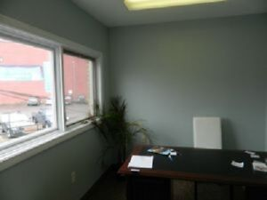 Modern office suite Uptown Saint John - All Inclusive