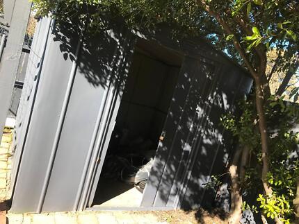 excellent condition garden shed 30000 queanbeyan - Garden Sheds Queanbeyan