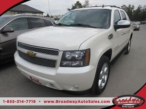 2012 Chevrolet Avalanche LOADED LTZ EDITION 5 PASSENGER 5.3L - V