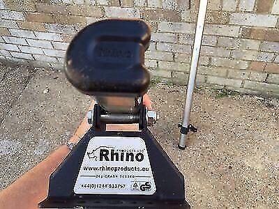 Rhino Delta Bars
