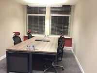 Office Space To Rent - Putney Bridge Approach, Fulham, London, SW6 - RANGE OF SIZES AVAILABLE