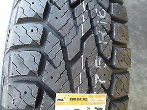 P 265/70/16 Milestar Patagonia A/T   **ON SALE**