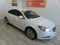 2012 Vauxhall/Opel Insignia 2.0 CDTI 160 ELITE ***BUY FOR ONLY £40 PER WEEK***