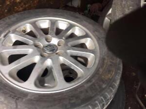 Volvo rims 16 inch