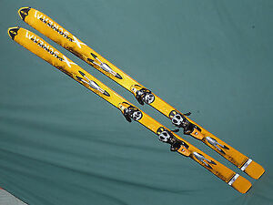 Skis Salomon XScream