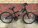 boys bike for sale in good working order