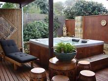 Outdoor spa removals and moving Chermside Brisbane North East Preview