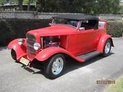 1932 FORD ROADSTER CONVERTIBLE West Ballina Ballina Area Preview