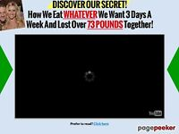 Weight Loss? The Best Online Nutrition Plan