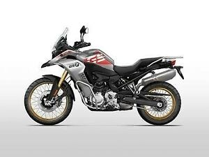 2019 BMW F 850 GS Adventure Exclusive Style