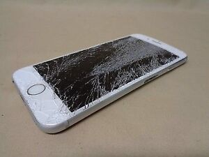 Buying broken, damaged and even water damaged iPhones.