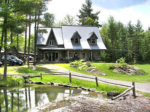 2800 sqft home, 12 acres of privacy, large garage, close to town